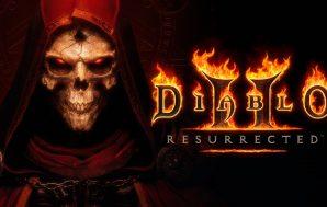 [Primeras impresiones] Diablo II Resurrected alfa técnica