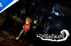 in nightmare game it