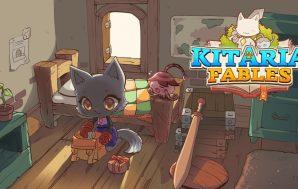 Kitaria Fables también saldrá en PS4 y Xbox One además…
