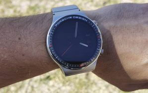 Huawei Watch GT2 Porsche Design, review completa en español