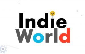 Nueva retransmisión Indie World mañana a las 18:00