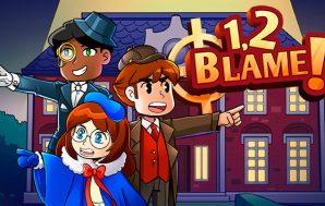 1, 2 Blame! el Among Us español, ya está disponible