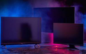 Los monitores GIGABYTE AORUS 4K están preparados para consolas