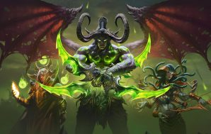 World of Warcraft Burning Crusade Classic anuncia su fecha de…