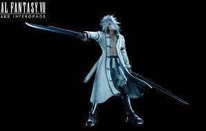 Final Fantasy VII Remake Intergrade muestra su nuevo trailer