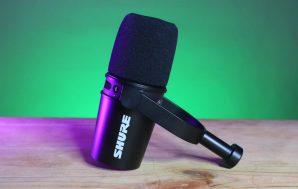 Shure MV7, review completa y unboxing en español
