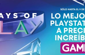 Days of Play GAME