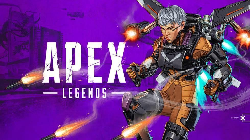 apex legends legado