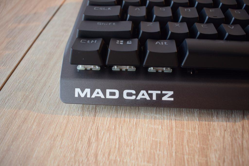 mad catz strike 13 game it