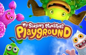 My Singing Monsters Playground llegará a consolas en noviembre