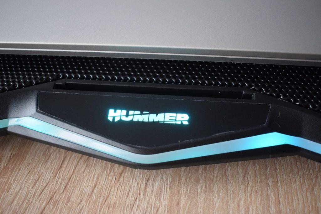 nox hummer pro stand