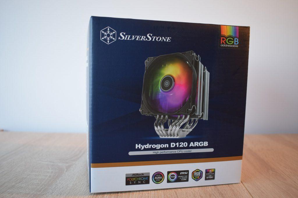 hydrogon d120 argb
