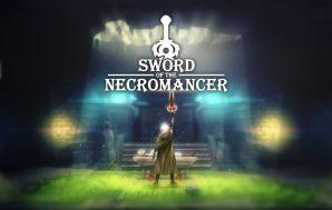 Sword of the Necromancer tendrá una edición física gracias a…