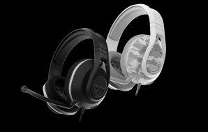 Turtle Beach anuncia los auriculares Recon 500 multiplataforma