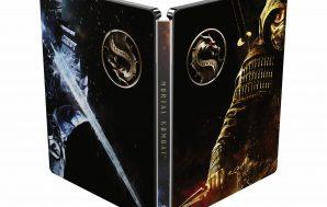 Mortal Kombat, WB detalla sus versiones en formato doméstico