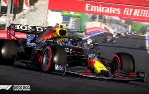 F1 2021 presenta sus características en un nuevo tráiler