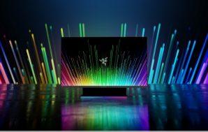 Razer presenta su Raptor 27, el primer monitor con certificación…
