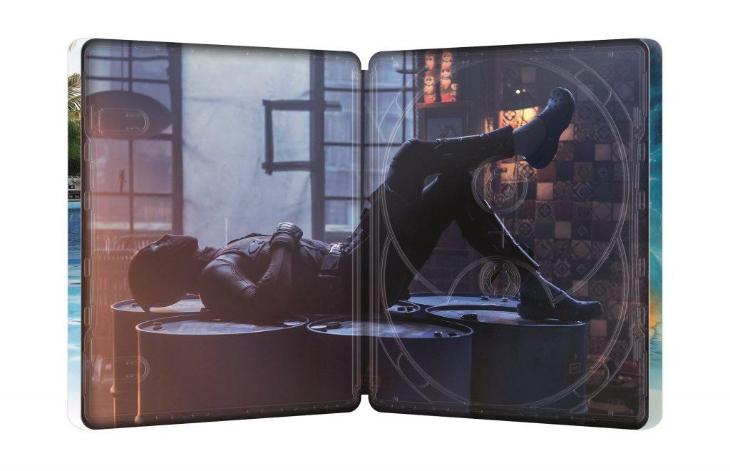 steelbooks