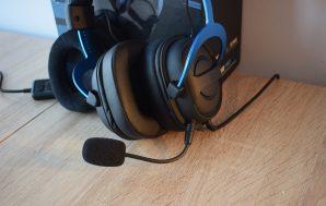 Newskill Sylvanus Pro. Análisis del nuevo headset con sistema 7.1