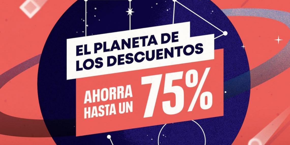 El Planeta de los Descuentos