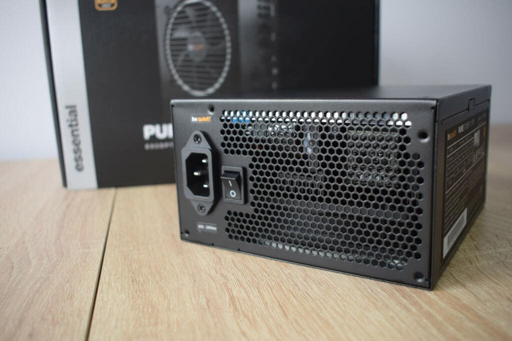 pure power 11 fm