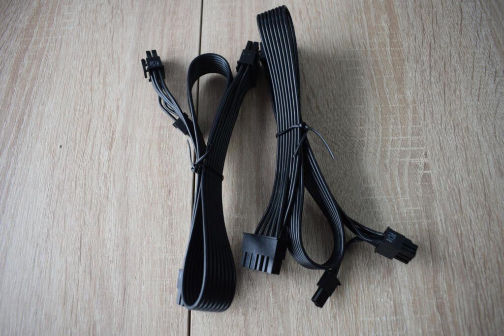 cableado de la pure power 11 fm