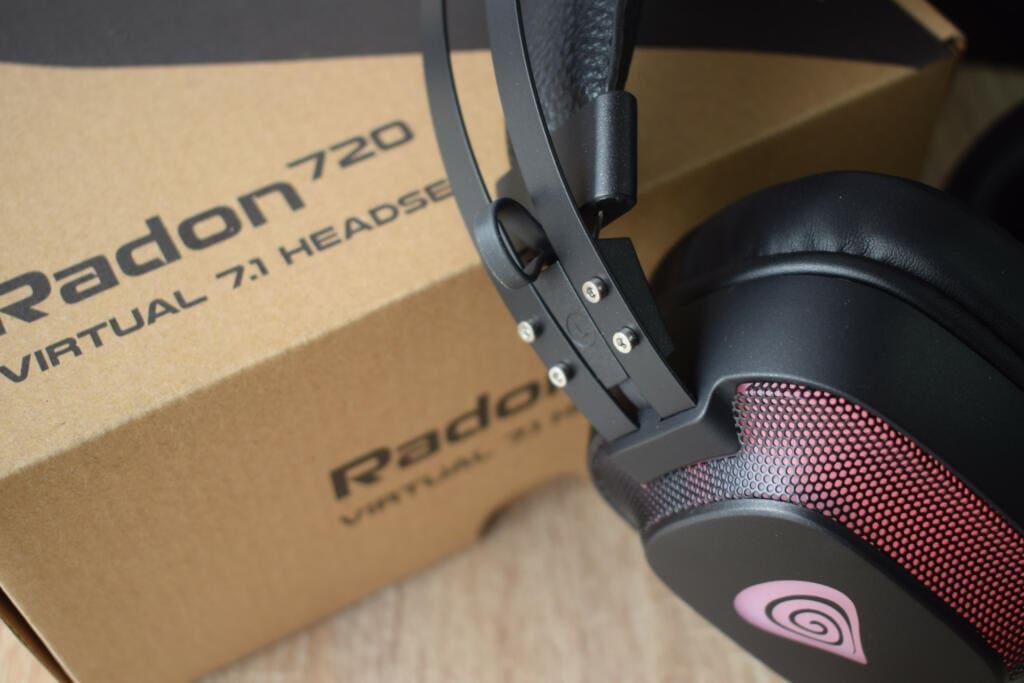 genesis radon 720