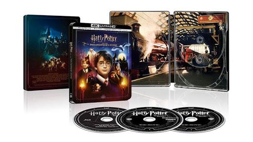 harry potter magic mode