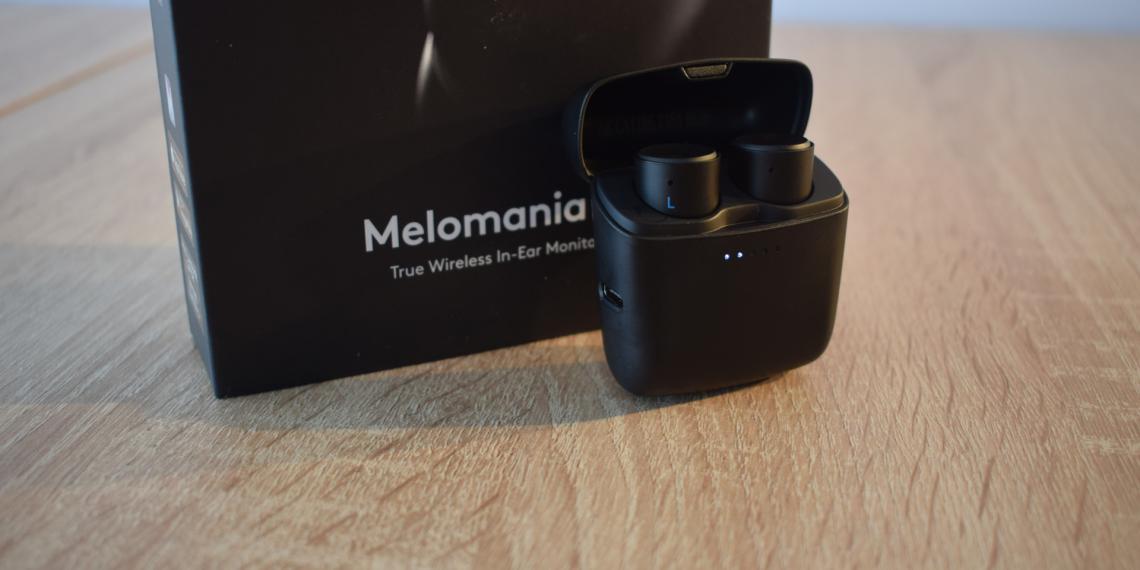 melomania 1+