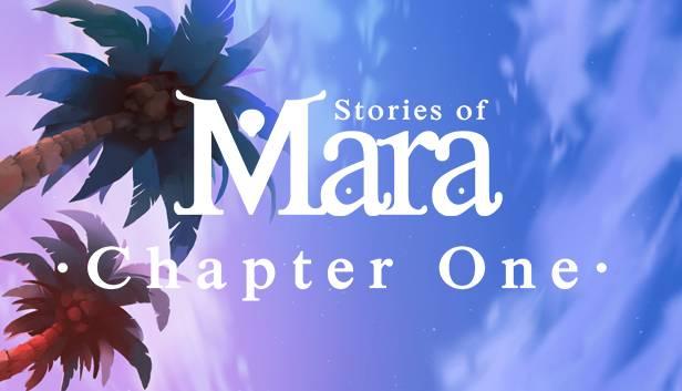 stories of mara
