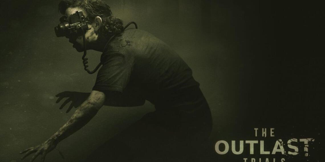 portada de the outlast trials