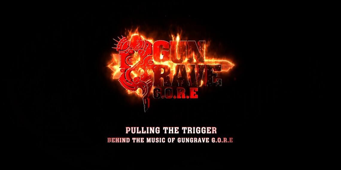 Gungrave G.O.R.E